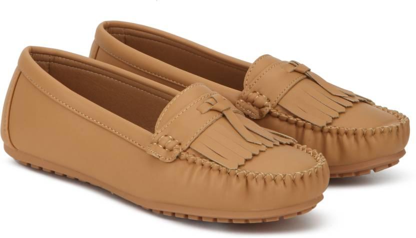 90a6ae39654 Allen Solly Loafers For Women - Buy Allen Solly Loafers For Women ...