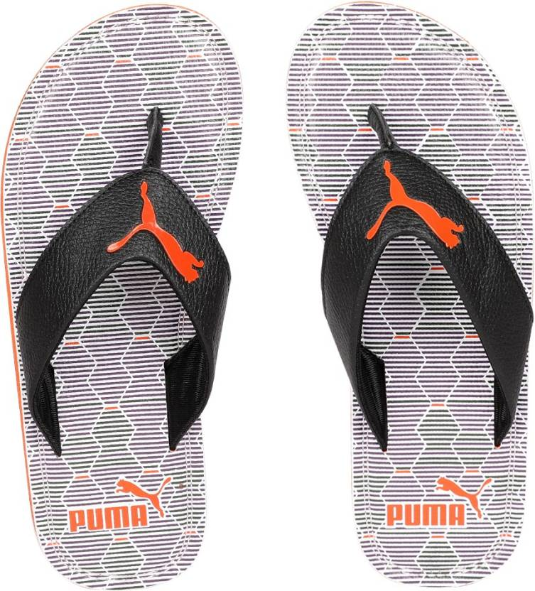 58d98a14ddca Puma Ketava Graphic v2 Flip Flops - Buy Puma Ketava Graphic v2 Flip Flops  Online at Best Price - Shop Online for Footwears in India