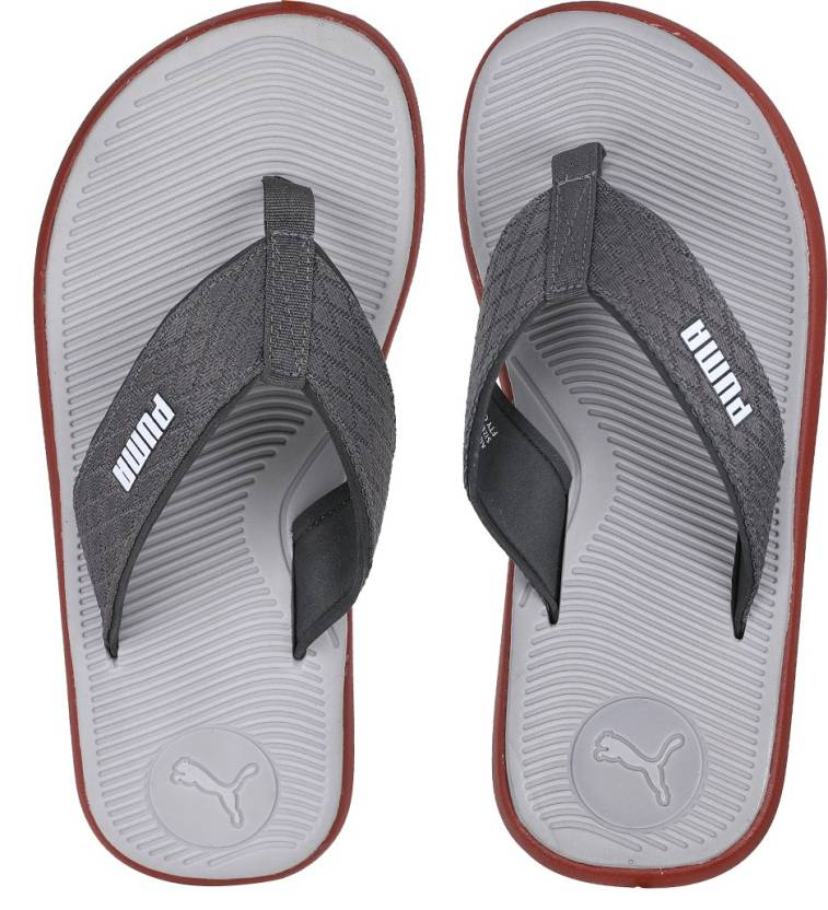 8fa5b45ef Puma Genova IDP Flip Flops - Buy Puma Genova IDP Flip Flops Online at Best  Price - Shop Online for Footwears in India