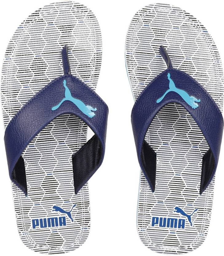78502e2dc11 Puma Ketava Graphic v2 Flip Flops - Buy Puma Ketava Graphic v2 Flip Flops  Online at Best Price - Shop Online for Footwears in India