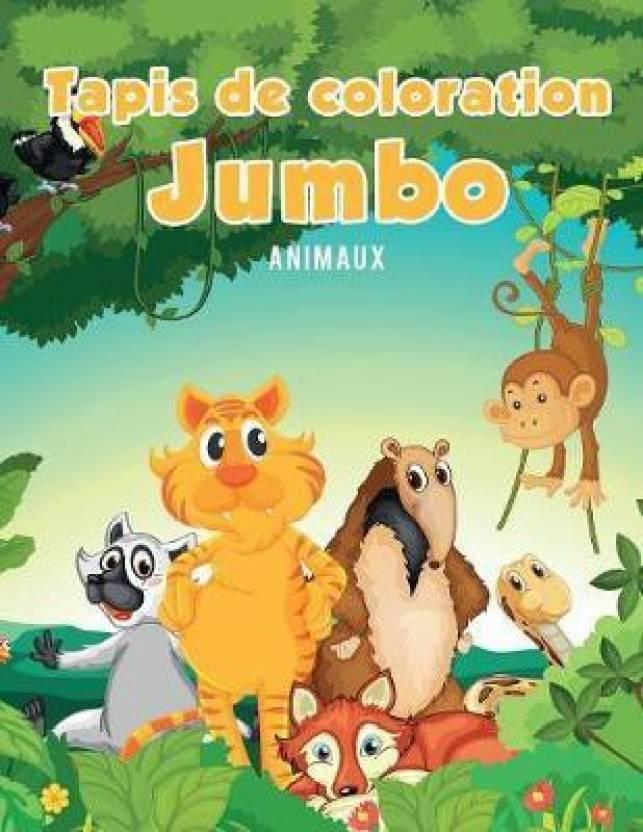 Tapis De Coloration Jumbo Buy Tapis De Coloration Jumbo By Kids
