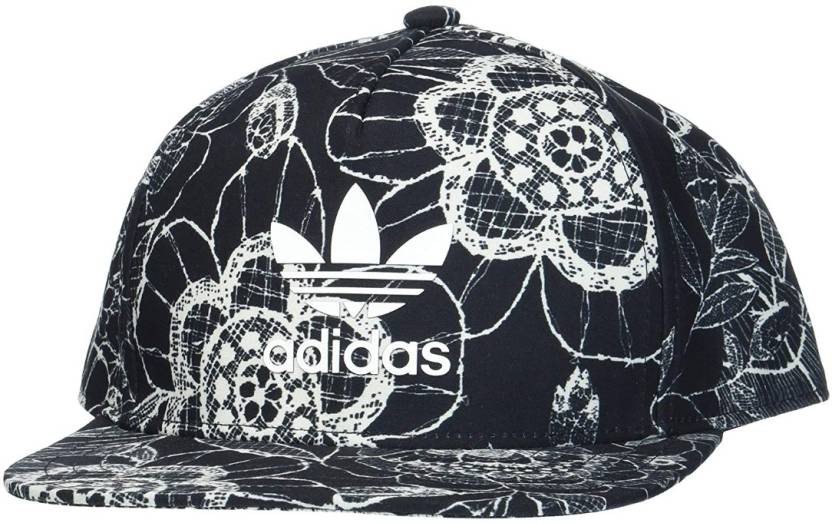 d0197b90c7e ADIDAS Printed Stylish Cotton Cap - Buy ADIDAS Printed Stylish Cotton Cap  Online at Best Prices in India