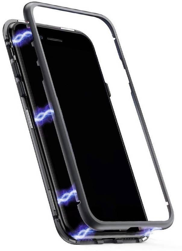 premium selection d407c 30af6 S-Design Back Cover for Samsung Galaxy Note 8 (Smart Magnetic ...