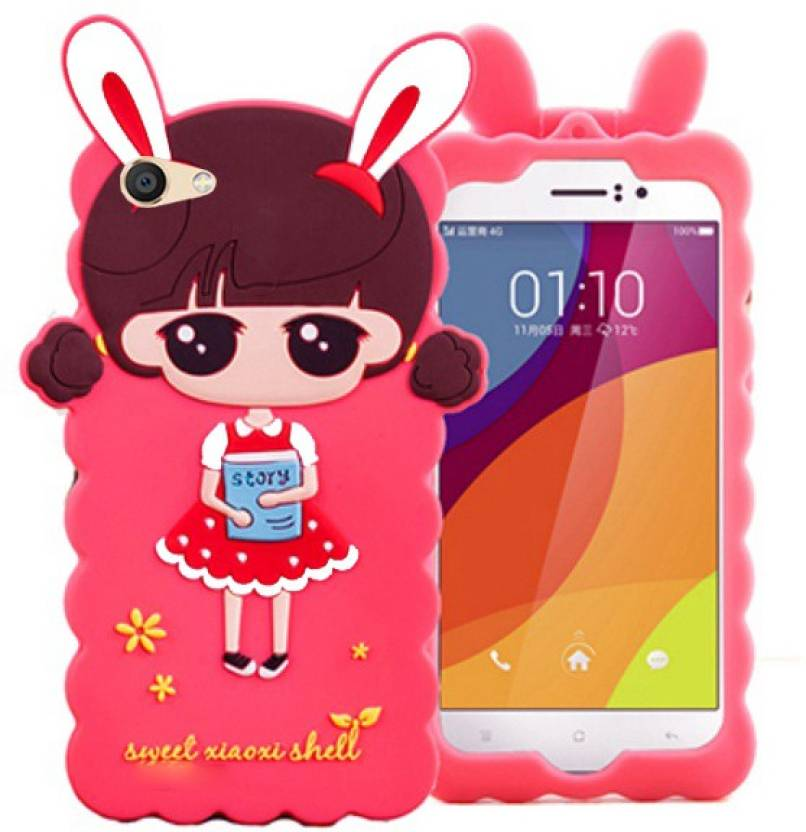 timeless design c5aa2 b729c Yofashions Back Cover for OPPO A57
