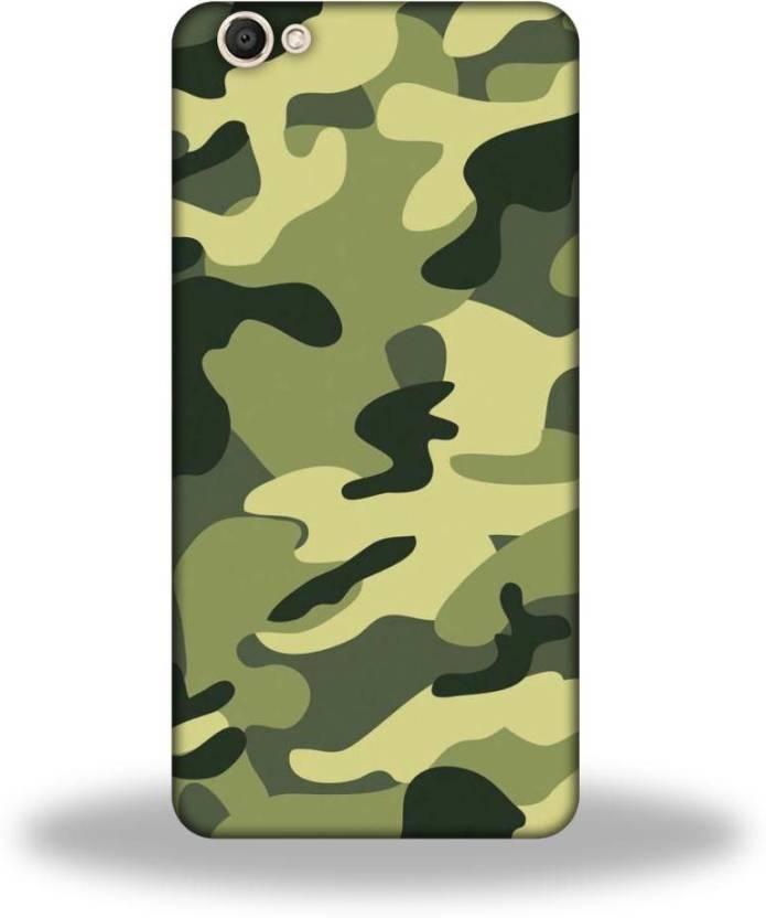 Case Army Military For Vivo V5 Free Ultrathin Green Army - Page 4 ... 820a7bf1e2