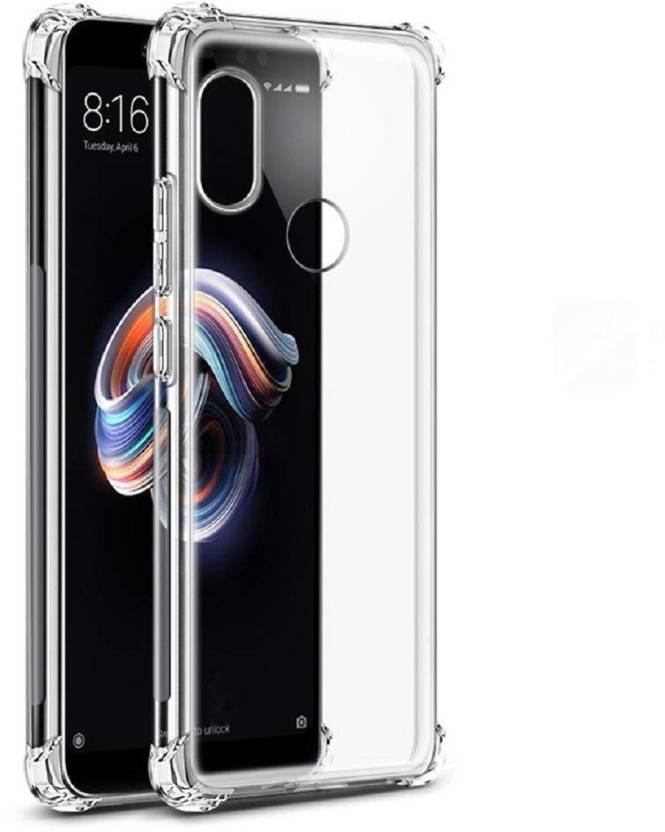 sale retailer 2abe6 d9f1b KARWAN Back Cover for Mi Redmi Note 5 Pro - KARWAN : Flipkart.com