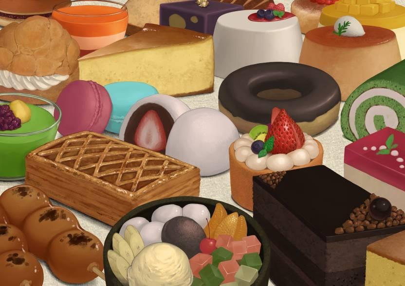 Bombona kod cika Pede (poslastivarnica) Medium-athah-anime-original-food-sweets-13-19-inches-wall-poster-original-imaf9k7uunxetcng