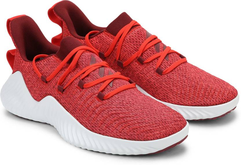 55071772c ADIDAS ALPHABOUNCE TRAINER M Training   Gym Shoes For Men - Buy ...
