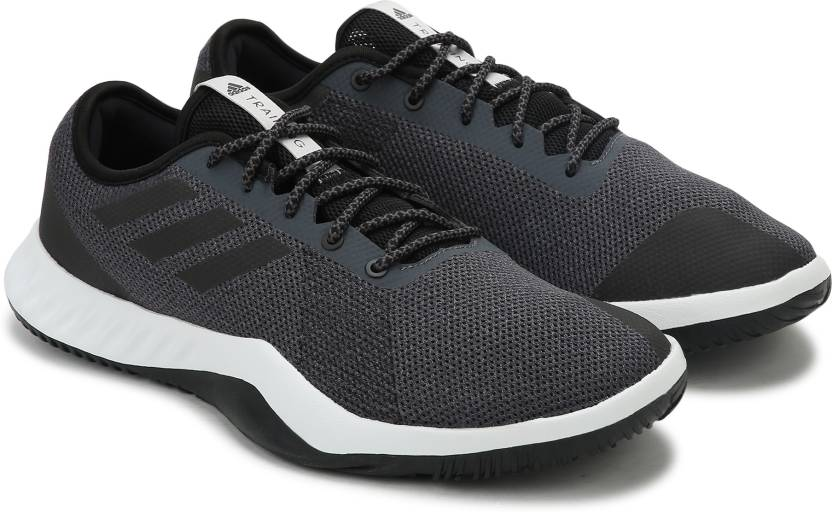 check out db6c7 1d6e2 ADIDAS CRAZYTRAIN LT M Training   Gym Shoes For Men (Grey)