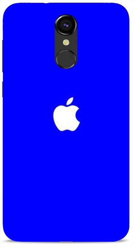 buy online 8d7ad a8c70 Lesend Back Cover for LAVA Z70 Back cover / Lava Z70 Mobile back ...