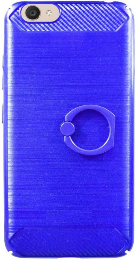 reputable site 1a958 daf6f COVERBLACK Back Cover for Vivo V5s (Vivo 1713) - COVERBLACK ...