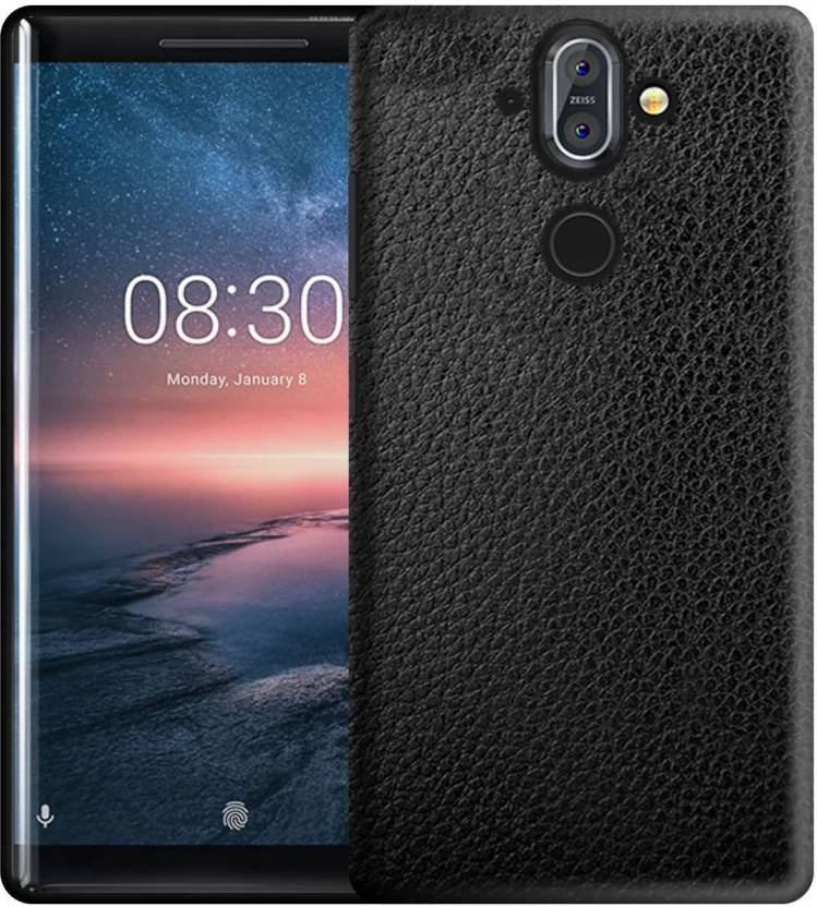 huge selection of 45c48 f7819 Case Creation Back Cover for Nokia 8 Sirocco - Case Creation ...