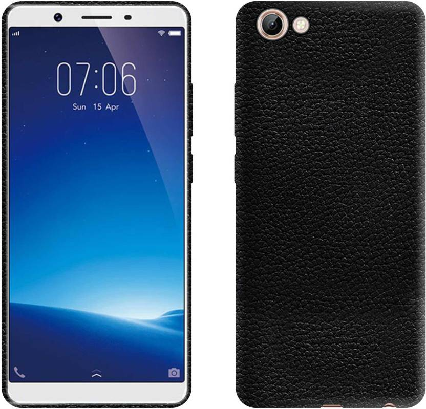 best service 1f9b0 9c492 Case Creation Back Cover for Vivo Y71 1724 - Case Creation ...