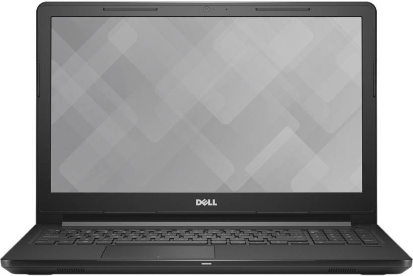 Dell Vostro 15 3000 Core i5 8th Gen - (8 GB/1 TB HDD/DOS/2 GB Graphics) VOS 3578 Laptop(15.6 inch, Black, 2.18 kg) Dell Laptops