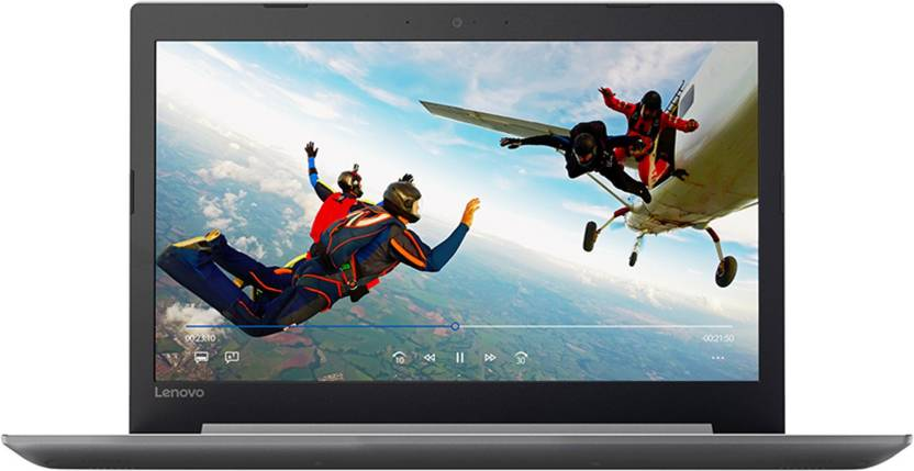 Lenovo Ideapad 320E Core i3 6th Gen - (4 GB/1 TB HDD/Windows 10 Home) 320-15ISK Laptop (15.6 inch, Platinum Grey, 2.2 kg)
