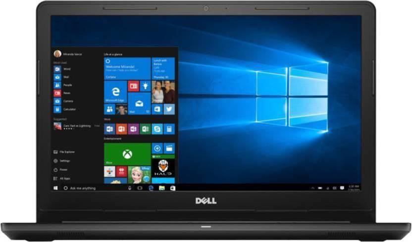 Dell Inspiron 15 3000 Core i3 6th Gen 3567 Laptop