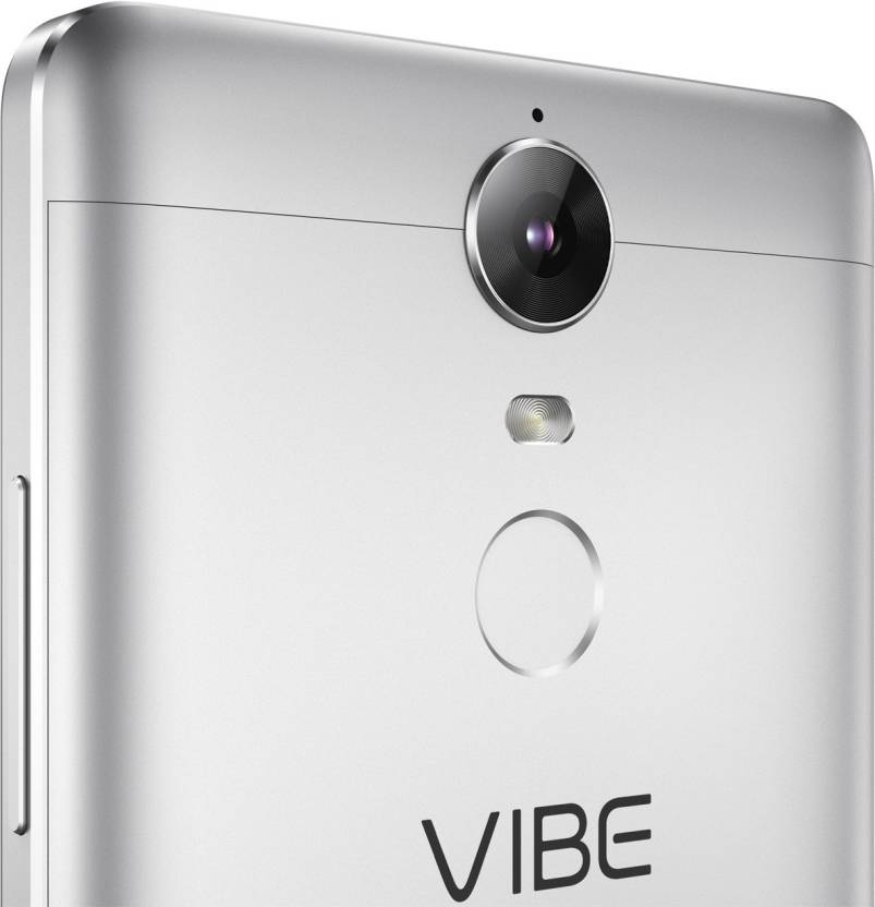 Lenovo Vibe K5 Note (Silver, 64 GB)(4 GB RAM)