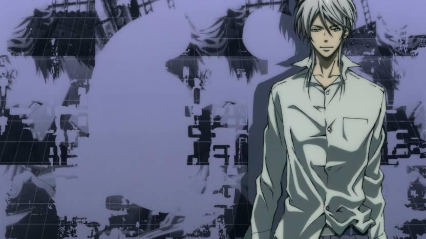 Athah Anime Psycho Pass Shougo Makishima 1319 Inches Wall Poster