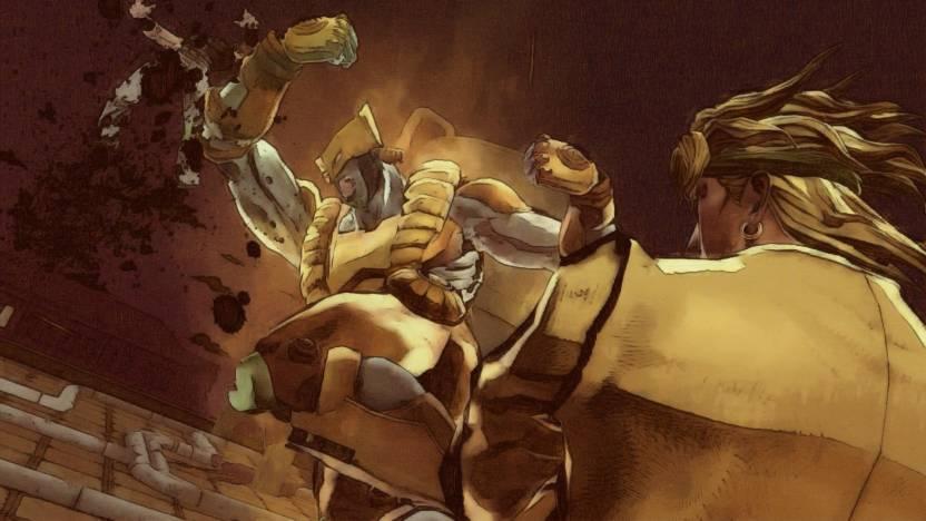 Athah Anime Jojos Bizarre Adventure Dio Brando Jean Pierre