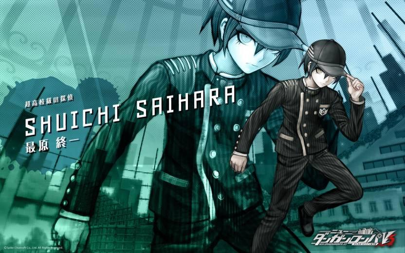 Athah Anime Danganronpa V3 Danganronpa V3: Killing Harmony