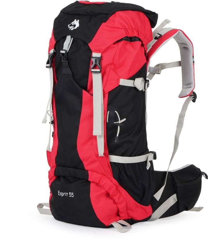 e9ff767ce1a9 Husky Travel Premium Rucksack Bag Pack Rucksack - 70 L Multicolor ...
