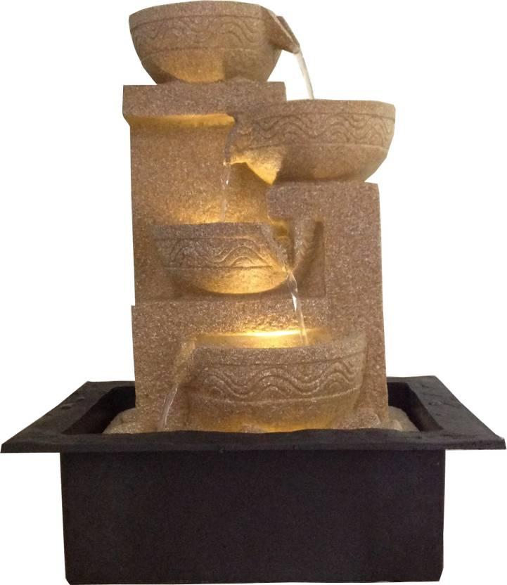 eCraftIndia 31 cm X 23 cm X 42 cm Water Fountain Price in India - Buy  eCraftIndia 31 cm X 23 cm X 42 cm Water Fountain online at Flipkart.com 199c0a7b5b
