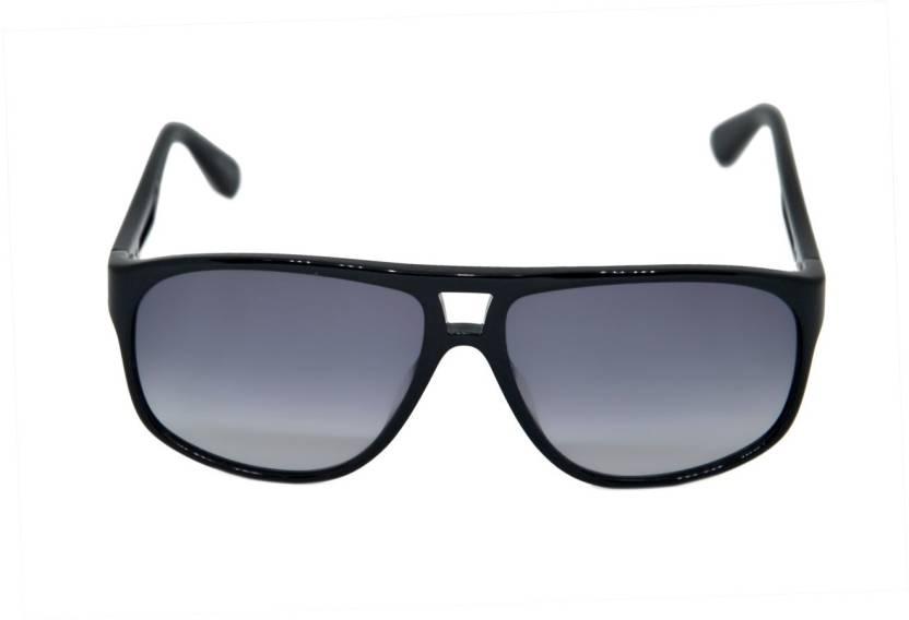 b3ef93d1ad6d Buy BMW Rectangular Sunglasses Grey For Men   Women Online   Best ...