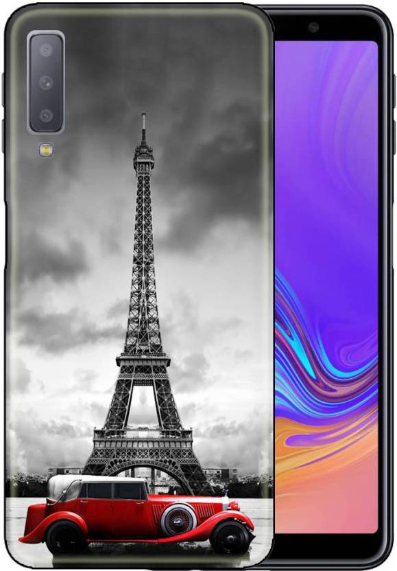 size 40 f1f76 19b24 Snazzy Back Cover for Samsung Galaxy A7 (2018 Launch) - Snazzy ...