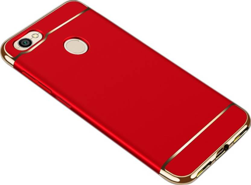 detailed pictures 42451 76b10 aXclusive Back Cover for Mi Redmi Y1 Back Case Cover - aXclusive ...
