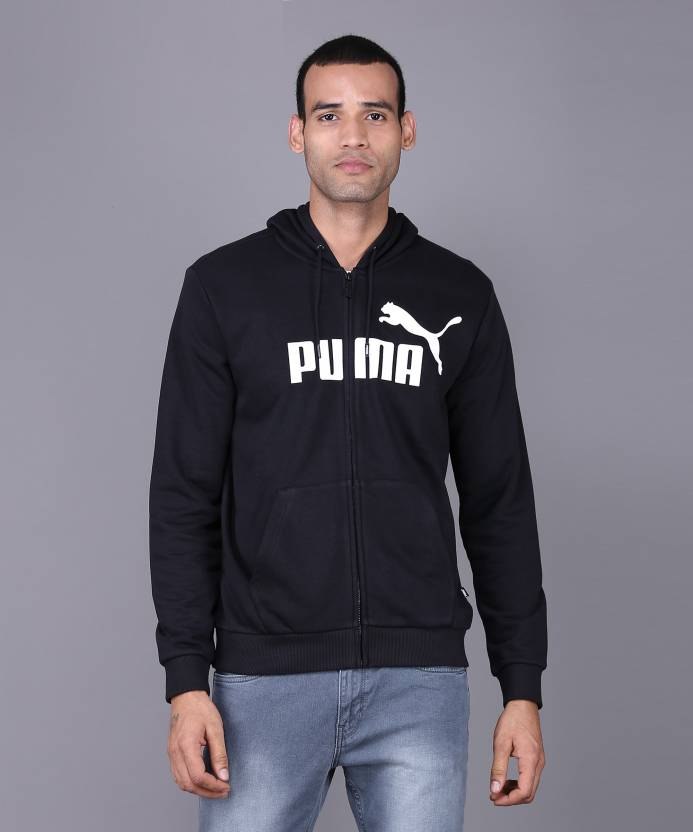 ea794b38d1d Puma Full Sleeve Printed Men's Sweatshirt - Buy Puma Full Sleeve Printed  Men's Sweatshirt Online at Best Prices in India | Flipkart.com