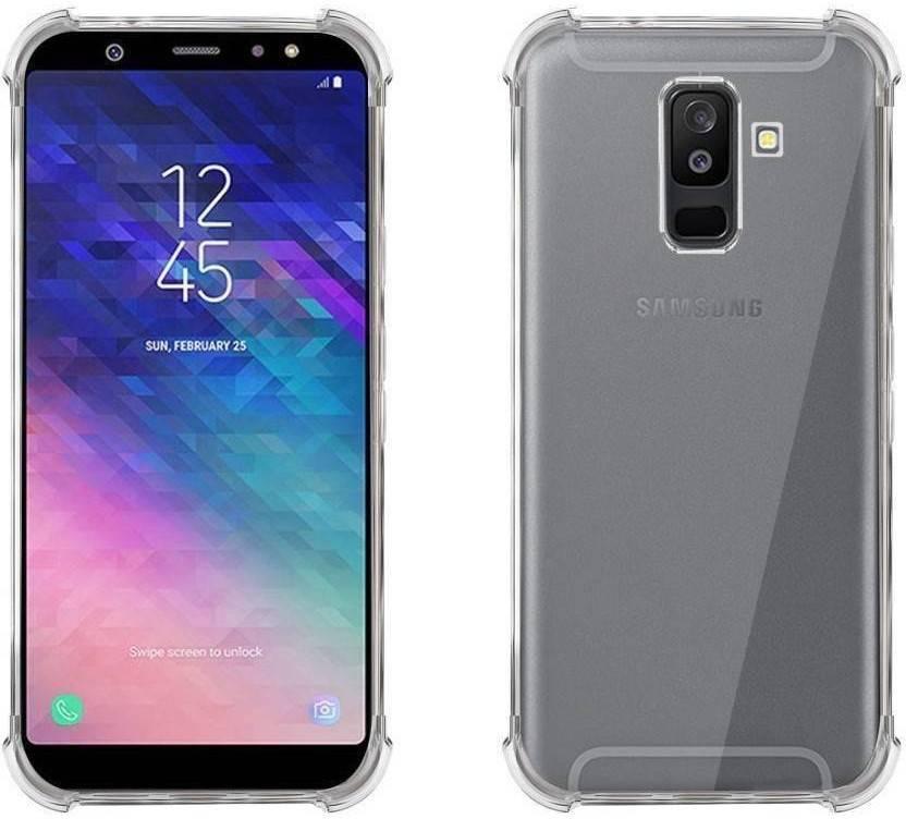 wholesale dealer 5c106 50872 SHIELD Bumper Case for Samsung Galaxy J6 Plus - SHIELD : Flipkart.com