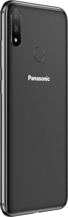 Panasonic Eluga X1 Pro (Dark Grey, 128 GB)(6 GB RAM)
