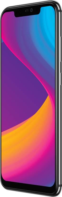 Panasonic Eluga X1 (Grey, 64 GB)(4 GB RAM)