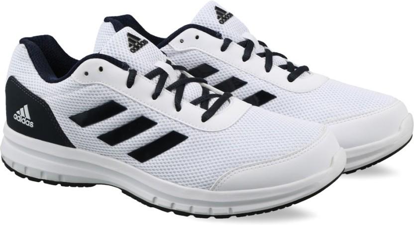 3b39aec7ee7 Buy ADIDAS V Racer 2.0 Green Running Shoes Online - 6945354 - Jabong. adidas  2.0 running shoes
