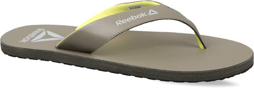 b45fa9d4602 REEBOK ADVENT Flip Flops - Buy REEBOK ADVENT Flip Flops Online at ...