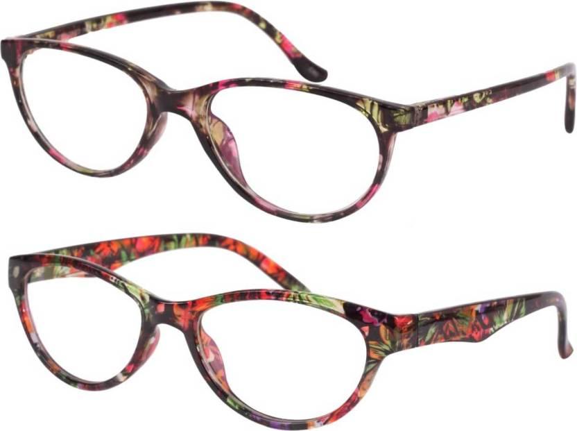 09ef471a24c1 Buy Ansh Blue Bay Company Cat-eye Sunglasses Clear For Men & Women ...