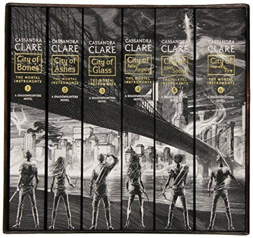city of ashes free