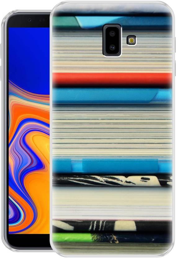 info for 9e089 3860e Flipkart SmartBuy Back Cover for Samsung Galaxy J6 Plus - Flipkart ...