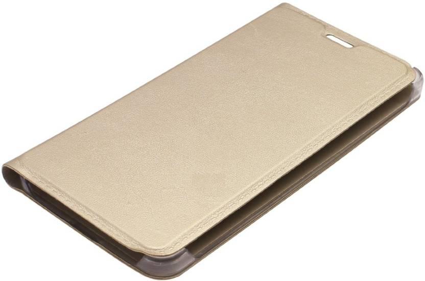 newest 6da96 7760d Carrywrap Flip Cover for Lenovo A6600 Plus