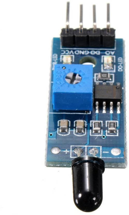 ARDUINO M039 IR Infrared Flame Detection Sensor Module Flame Sensor