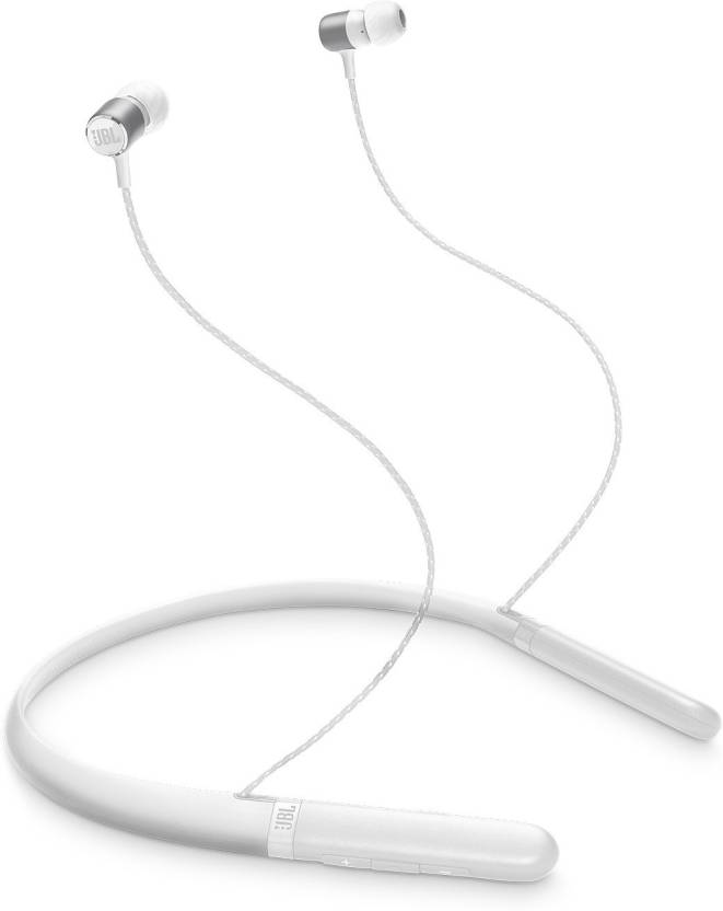 c9961bb09de JBL LIVE200 Bluetooth Headset with Mic Price in India - Buy JBL ...