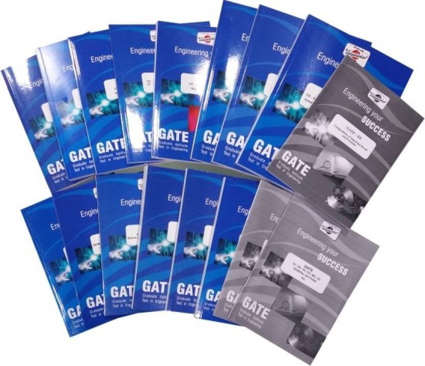 GATE 2019 Electrical Engineering Complete Set Of Study