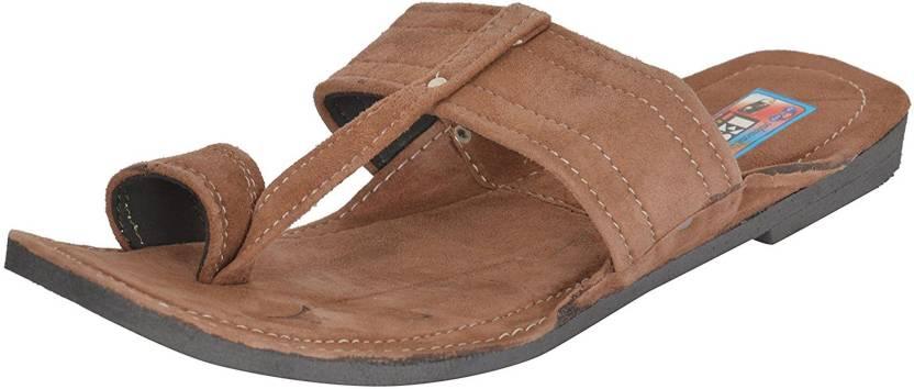 f964894d3ff6 Agrim Unique Fashion Men Brown Sandals - Buy Agrim Unique Fashion ...