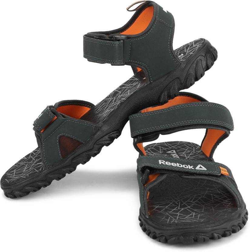 00bf56441 REEBOK Men GRAVEL NACHO Sports Sandals - Buy REEBOK Men GRAVEL NACHO Sports  Sandals Online at Best Price - Shop Online for Footwears in India