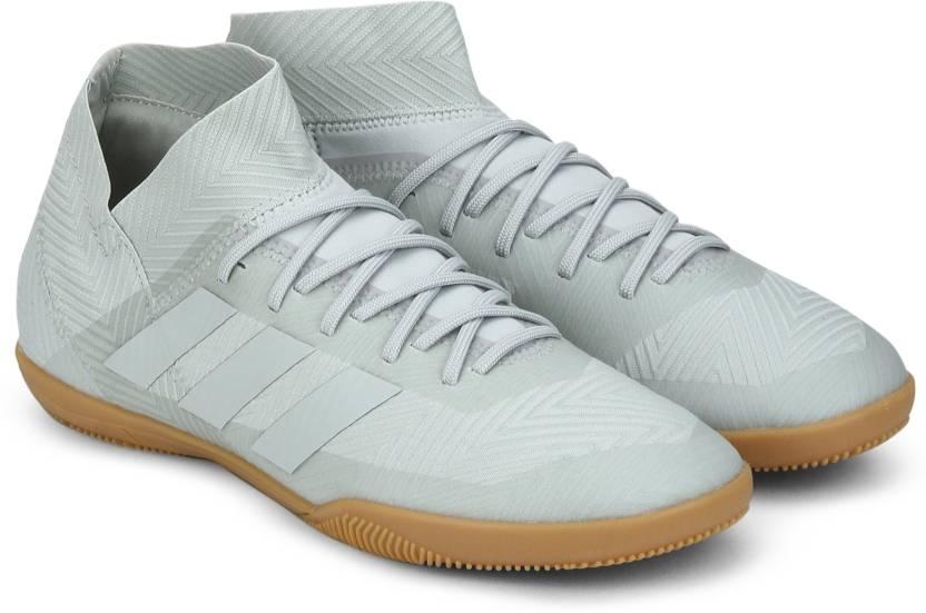 4385bc865469 ADIDAS NEMEZIZ TANGO 18.3 IN Football Shoes For Men - Buy ADIDAS ...