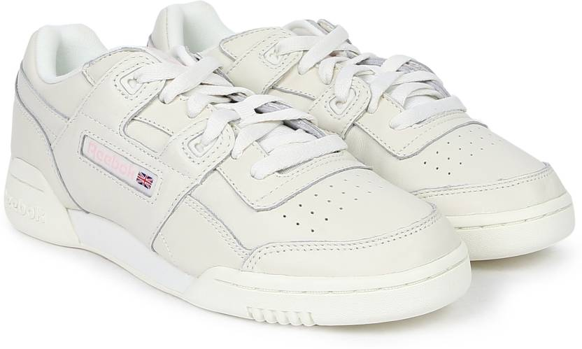 bc3a8cf744740c REEBOK CLASSICS WORKOUT LO PLUS Casuals For Women - Buy REEBOK ...