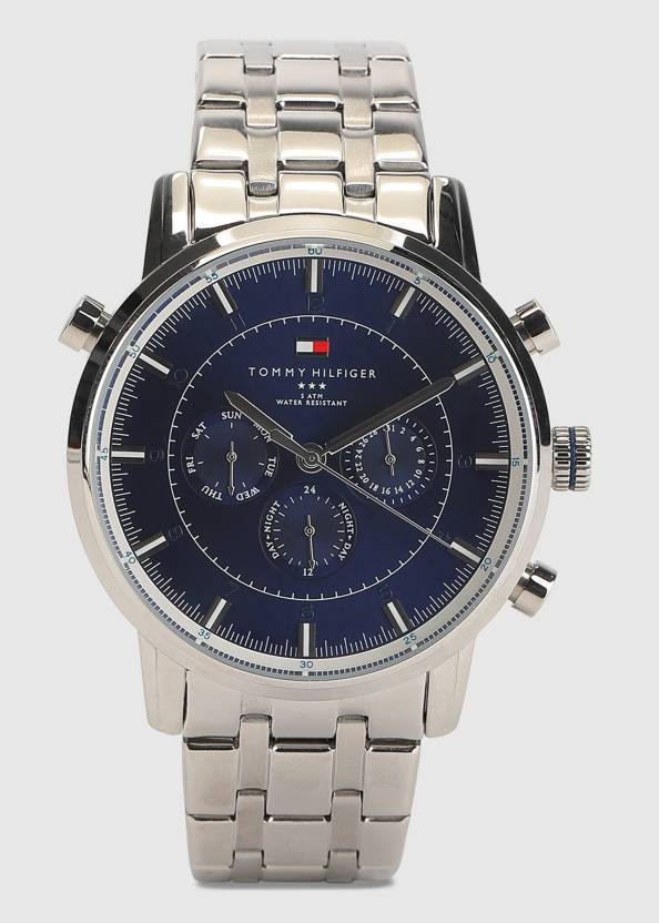 14dc56ae9619b2 Tommy Hilfiger NATH1790876 Watch - For Men - Buy Tommy Hilfiger NATH1790876  Watch - For Men NATH1790876 Online at Best Prices in India