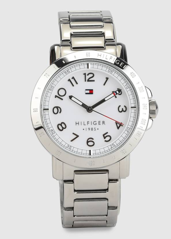 16fba5ca9a5b7f Tommy Hilfiger NATH1781397 Watch - For Women - Buy Tommy Hilfiger  NATH1781397 Watch - For Women NATH1781397 Online at Best Prices in India