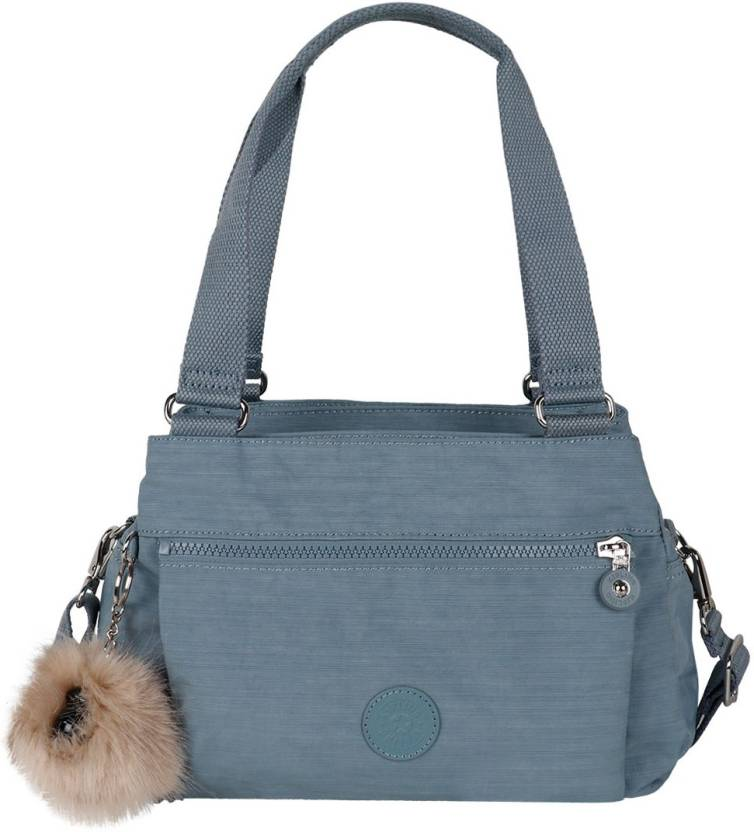85a33320d84 Buy Kipling Shoulder Bag Dazz Soft Aloe Online @ Best Price in India ...