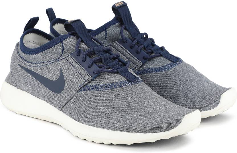 reputable site 33738 ded74 Nike WMNS JUVENATE SE Running Shoe For Women - Buy MNNAVY MNNAVY Color Nike  WMNS JUVENATE SE Running Shoe For Women Online at Best Price - Shop Online  for ...